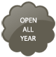 all year open